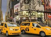 """calles Nueva York circula """"Taxi Mañana"""""""
