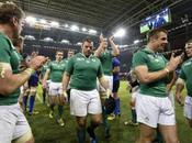 Finalmente rival Pumas cuartos será Irlanda