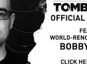 Bobby Tahouri compuesto banda sonora Rise Tomb Raider