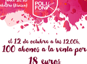 Polifonik Sound 2016 tendrá lugar junio