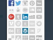 ¡Por fin! Todas redes sociales solo lugar