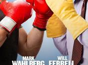 "Nuevo cartel para reino unido ""padres desigual (daddy´s home)"", comedia will ferrell mark wahlberg"