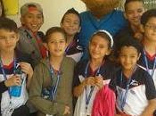 Martes Honduras CODICADER escolar concluye ronda dos!