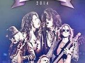 Aerosmith Rock Donington 2014 (2018) Intocables escenarios