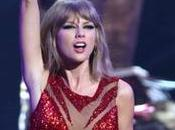 Taylor Swift lidera nominaciones American Music Awards 2015