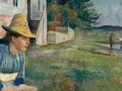 """Munch lleva """"Arquetipos"""" Thyssen"""