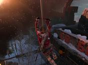Lara Croft sufre trastornos psicológicos Rise Tomb Raider