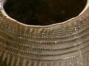 Algunas cerámicas neolíticas Museo Arqueológico Alicante