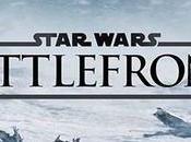 AVANCE: Star Wars Battlefront