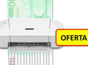 ¿Impresoras baratas destructoras dinero?