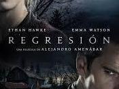 "Crítica ""Regresión"" (2015)"