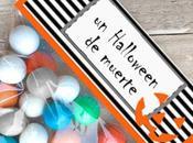 Imprimibles: pack para fiestas Halloween