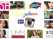 Venezolanos Instagram