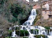 Cascada Orbaneja, Burgos