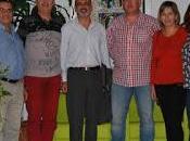 Reunión Colegio Oficial Psicólogos Andalucía Occidental