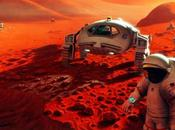 Vivir Marte