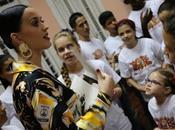 Katy Perry visita Cuba Colmenita Fotos)