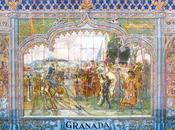 bancos Plaza España (22): Granada.