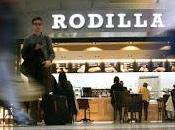 tenemos Rodilla Autogrill Iberia Chamartín