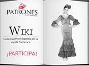 WIKIPEDIA FLAMENCA nueva enciclopedia moda flamenca
