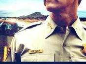 """Póster trailer español """"coche policial (cop car)"""""""