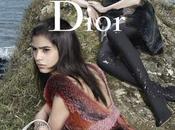 Dior: campaña otoño/invierno 2015/2016