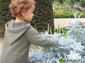 Otoño mágico Lola, aprender naturaleza