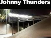 """Johnny Thunders"""", Carlos Zanón (2014)"""