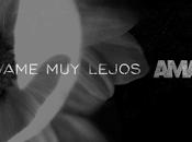 Amaral publica videoclip 'Llévame Lejos'