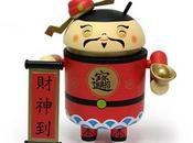 Reflexión sobre revolución móvil china: evolución móviles chinos