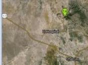 Sismo provocó derrumbe mina Charcas