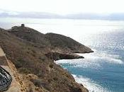 Benidorm niños: Ruta senderismo Punta l'Escaleta Cavall
