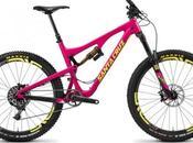Santa Cruz presenta nuevas Bronson 5010
