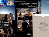 Sorteo blog Juan Carlos Galan