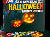 (#reseña) Mañana Halloween, Israel Moreno