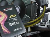 Descubre futuro Intel Skylake, ADATA DDR4 SX930 SSD.