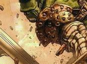 Hulk aparecerá Thor: Ragnarok