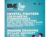 BIME Live 2015, festival esperado Bilbao