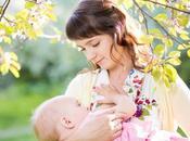 beneficios lactancia materna para niños madres