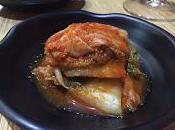 Restaurante Maru: auténtica comida coreana Madrid