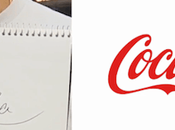 ¿Serías capaz dibujar logotipos algunas marcas famosas? memoria?
