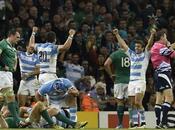 Gigantes hacen historia: Pumas vencieron Irlanda están otra semifinales Mundial.