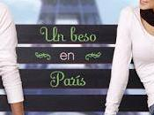 Reseña: beso Paris, Stephanie Perkins