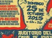 Horror Market Expo especial Diablo, plan alternativo 'vispera' Halloween