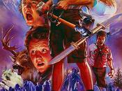 Poster Trailer Scout's Guide Zombie Apocalypse, scouts, chicas zombies