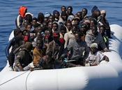 Crónica presentación 'Mediterráneo: naufragio Europa'