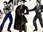 Ballet Nacional España nuevo Pasarela