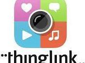 Thinglink: Imagen interactiva Halloween