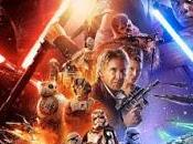Tráiler Star Wars: despertar Fuerza estrenará próximo martes, octubre