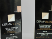 Maquillaje Dermablend Vichy